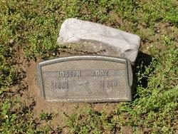 Joseph Addy