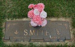 Anna <i>Beyersdorff</i> Smith