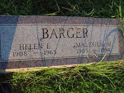 Helen Elizabeth <i>Caudell</i> Barger