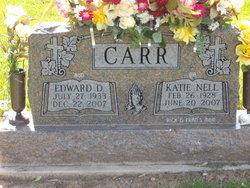 Katie Nell <i>Cravens</i> Carr