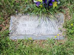 Thelma S. Akins