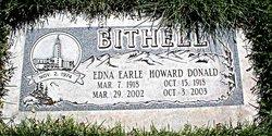 Howard Donald Bithell