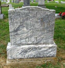 Pearl May <i>Short</i> Foltz