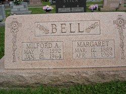 Margaret <i>Harmon</i> Bell