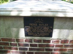 Pierce Butler