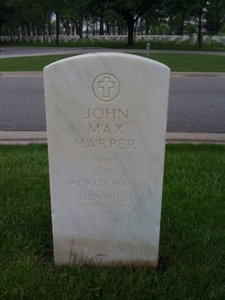 John Max Harper