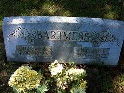 William E Bartmess