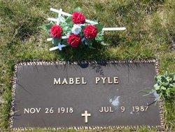 Mabel <i>Baker</i> Pyle