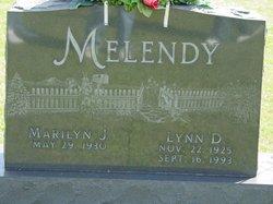 Lynn D. Melendy