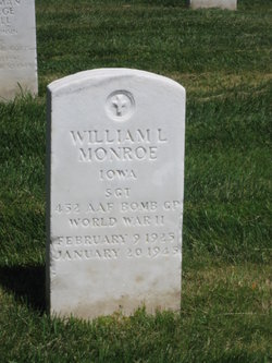William L Monroe
