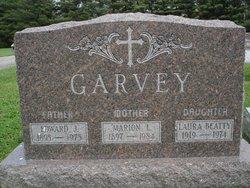Laura <i>Garvey</i> Beatty