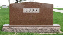Louise Barbara <i>Schuessler</i> Burr