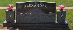 Kenneth Calvin Alexander