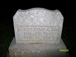 Larry Lynn Albin