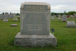 Michael Acord, Jr