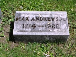 Max Andrews