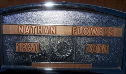 Nathan Flowers