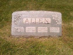 Albert E Allen