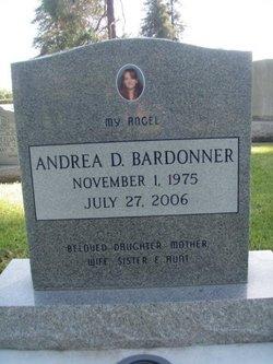 Andrea Dranene Nene <i>Boone</i> Bardonner