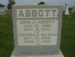 Lucinda <i>Armacost</i> Abbott