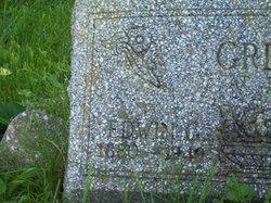 Edwin George Green