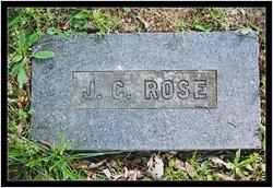 James Clarence Rose