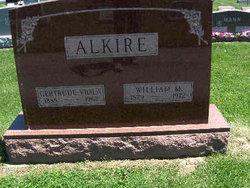 Gertrude Viola <i>Lasley</i> Alkire