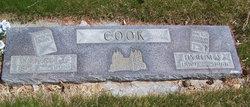 Margaret Refina <i>Christensen</i> Cook