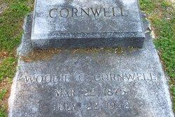Woodie C. Cornwell