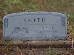 Kitora Esther Kittie <i>Baldock</i> Smith