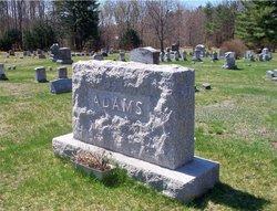 Evan Webster Adams
