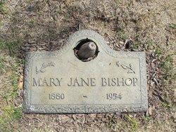 Mary Jane Bishop