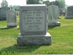Atlee Kendig