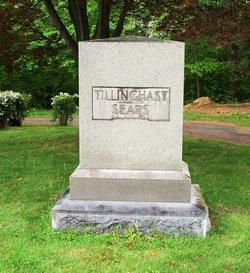 Augusta Gussie <i>Sears</i> Tillinghast