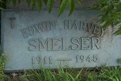 Edwin Harvey Smelser
