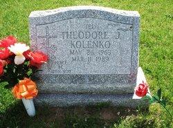 Theodore J. Ted Kolenko