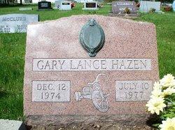 Gary Lance Hazen