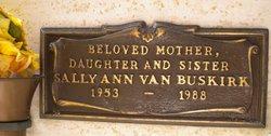 Sally Ann <i>Van</i> Buskirk