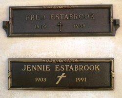 Jennie Estabrook