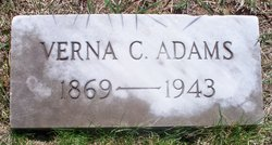 Laverna M. Verna <i>Cates</i> Hebert