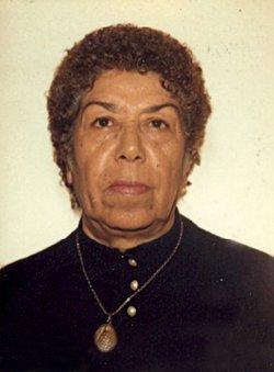 Esperanza G <i>Trujillo</i> Bustamante
