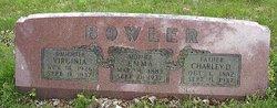 Virginia Bowler