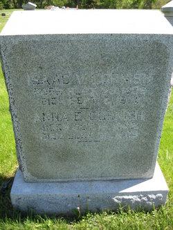 Isaac V. Cornish