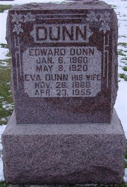 Eva Estella <i>Lincoln</i> Dunn