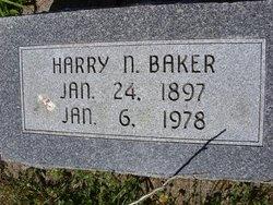 Harry N. Baker
