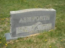 Clara <i>Eason</i> Ashworth