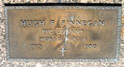 Hugh F. Finnegan
