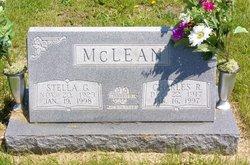 Charles R. McLean