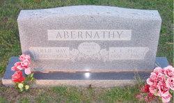 Lillie M. <i>Ward</i> Abernathy