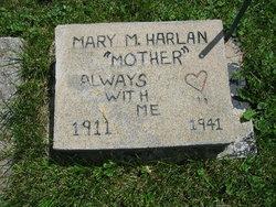 Mary M. Harlan